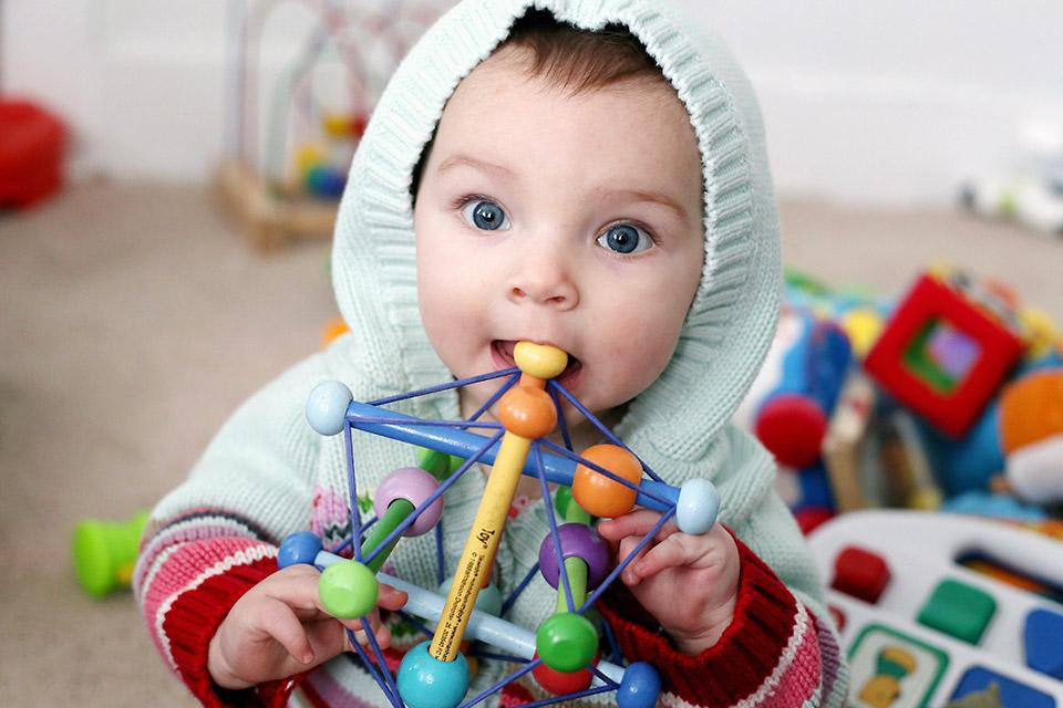 meilleurs jeux enfant 6 mois